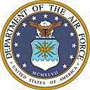 USAF Official website