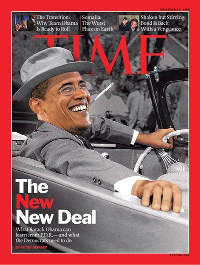 Time magazine Reagan corruption