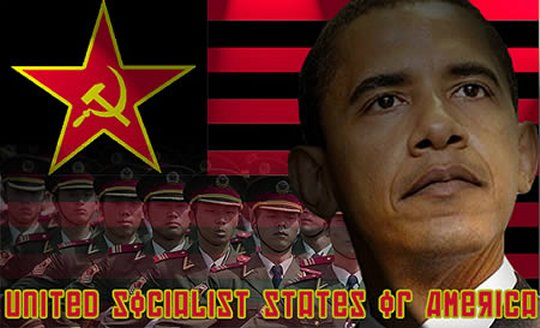 Theodore's World: DICTATOR Obama Archives