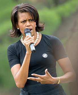 obama wife thesis Michelle obama's emotional final message to america - duration: 8:28 reflect 1,134,979 views 8:28 oprah- barack n michelle - duration: 12:27.