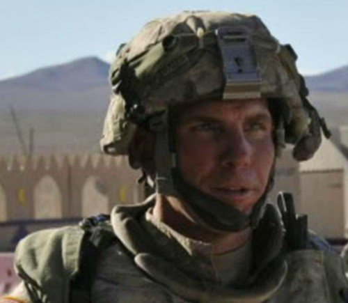 U.S. Army Staff Sgt. Robert Bales Could Get Death Penalty