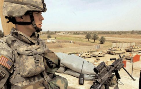 101st Airborne Division. 101st Airborne Division,