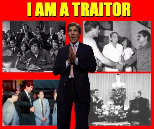 The movie called traitor