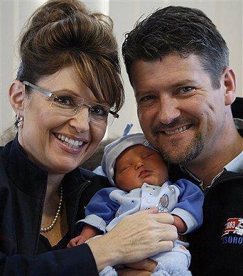 Sarah Palin Image 4