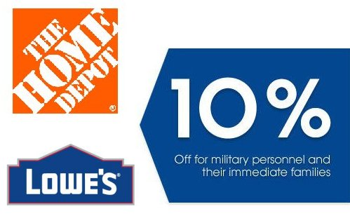 Home Depot Discount Policy Updated. By Brittany Dilworth. May 17, We still honor the veterans discount within our stores, but recently made changes to the policy. I have listed the current information on how to obtain a military/veteran discount.
