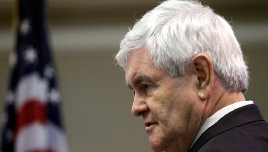 newt gingrich man of the year. tattoo hair man, Newt