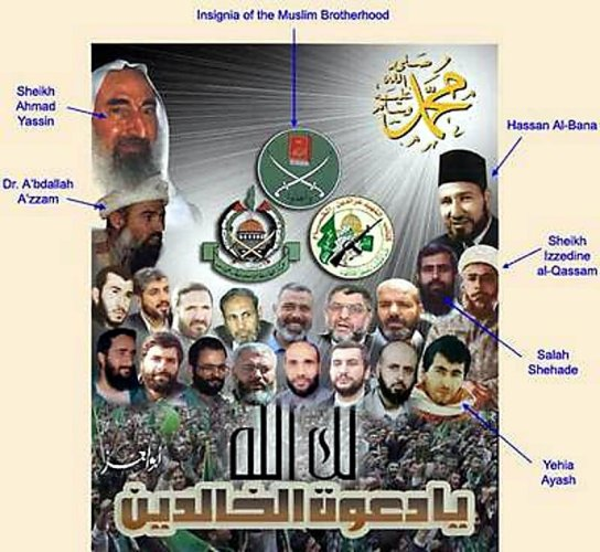 islamic brotherhood