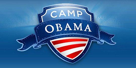 Image result for obama indoctrination camps