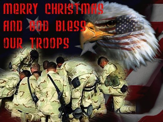 Pc free zone now is the time we can send christmashannukahholiday greeting cards to the troops m4hsunfo