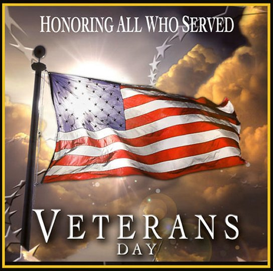 4682694b8 Veterans Day ~ A Very Special Thank You To ALL Who Served .